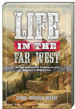 Life in the Far West (pb) George Frederick Ruxton Travels America's Wilderness