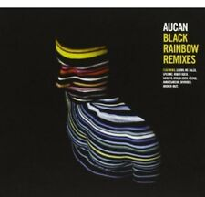Black Rainbow - Aucan (2012, CD NEUF)