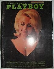 VINTAGE PLAYBOY MAGAZINE SEPTEMBER 1965