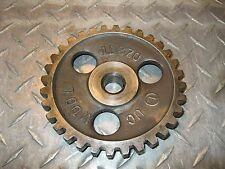Caterpillar Cat D2 D4 Pony Motor Engine Cam Camshaft Gear 4B870