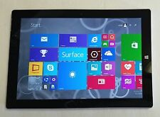Microsoft Surface 3 - 128GB, 4GB RAM, Wi-Fi, 10.8in - EXCELLENT CONDITION!