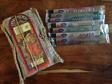 High Quality Organic Incense Sticks Natural Fragrance Joss Insence 105