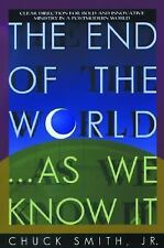 The End of the World...As We Know It: Clear Direction for Bold and Innovative Mi