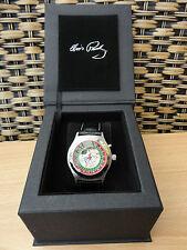 BNIB Elvis Presley Bellagio Roulette Watch. Limited Edition