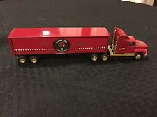 Winross Winston Motor Sports 20th Anniversary Diecast 1/64 Semi 18 Wheeler truck