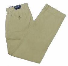Men Tommy Hilfiger - Classic Fit - Casual Pants - Chino Trousers - 30W30L Khaki