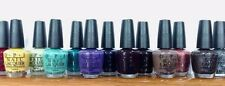 OPI 13pc Mini Nail Polish Lacquer Set 1/8oz Great Mixed Colors Classics **SALE**