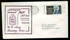 11/9/67 Kennedy Space Center Apollo 4 Atlantic U.S. Navy Recovery Force