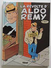 TIBET. La révolte d'Aldo Remy. Glénat 2006. EO. ETAT NEUF