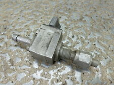 AIRCRAFT AVIATION SPRING LOADED FUEL SUMP DRAIN VALVE HUEY HELICOPTER-OTHERS