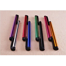 10 Pcs Aluminum Alloy Stylus Touch Pen for iPad iPhone iPod Touch Phone Tablet