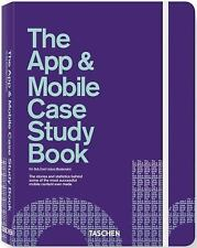 The App & Mobile Case Study Book Ford, Rob
