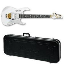 Ibanez JEM7V Steve Vai White WH Electric Guitar NEW w/ Hardshell Case JEM7VWH
