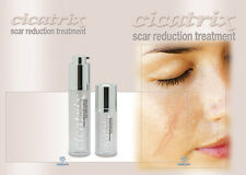 CICATRIX 30 ml CATALYSIS reduce SCARS, BURNS, ACNE MARKS STRETCH MARKS