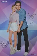 VIOLETTA - A3 Poster (ca. 42 x 28 cm) - Martina Stoessel Jorge Blanco Clippings