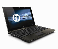 "HP Mini 5103 10.1"" LED TOUCHSCREEN Netbook Computer Atom N455 1.66Ghz 120GB Win7"