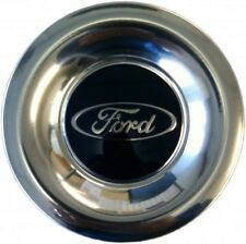 Genuine FORD FOCUS MK2 2004-2011 Alloy Wheel Centre CAP TRIM Style L x 4