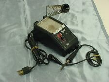 Weller 921ZX SOLDERING STATION With 9211 PENCIL ANTI-STATIC