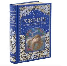 Brothers Grimm's Complete Grimm Fairy Tales Hardcover By Arthur Rackham