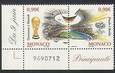 Monaco 2006 football/coupe du monde/wc/soccer/stadium/sports/jeux de s-t pr (n36416)