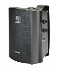 bhi DESKTOP 10 Watt Amplified DSP Base Station Speaker