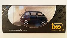 REDUCED*ixo #CL C036 1958 Fiat 600 Multipla, GORGEOUS,BRAND NEW NEVER DISPLAYED!