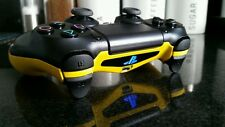 PS4 PS3 ELITE PRO COMPETITION LEGAL RAPID FIRE CONTROLLER AND COLOUR COATED GRIP