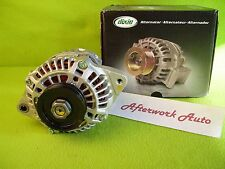 Dixie A-8745 Reman 75Amp Alternator made Canada for 96-00 CIVIC 97-00 ACURA EL