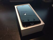 Apple iPhone 6 - 128GB - Space Gray (Unlocked) Smartphone