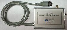 Agilent / HP 85027B Directional Bridge (.01 - 26.5 GHz)