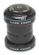 """Cane Creek Double X 1.5 1.5"""" Onepointfive Ahead Steuersatz Neu schwarz"""