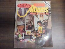Original Records Collectors Price Guide: Record Albums Price Guide 1982 4th Ed
