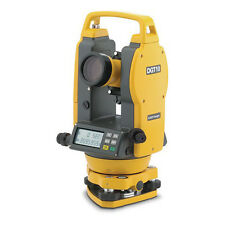 "CST/berger 56-DGT10 5"" Digital Transit Theodolite from Authorized Dealer"