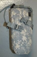 US ARMY CAMO HARRIS RADIO POUCH CASE - Military Issue