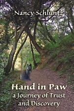 Hand in Paw: A Journey of Trust and Discovery