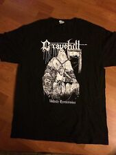 Gravehill shirt Venom Gehenna Autopsy Deceased