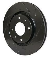 EBC ULTIMAX BRAKE DISCS REAR USR1410 TO FIT GOLF GTI MK5