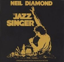 Neil Diamond : The Jazz Singer Original Songs From The Motion Picture CD (1996)