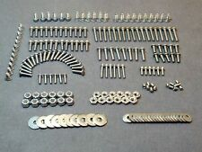 XO-1 Traxxas Stainless Steel Hex Head Screw Kit 200++ pcs NEW 1/8