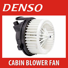 DENSO Cabin Blower Heater Fan DEA20002 - A/C - Fits Vauxhall, Opel Vectra B