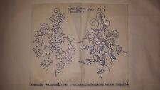 Vintage Needlecraft Magazine No 82 - Briggs Embroidery Transfer Pattern