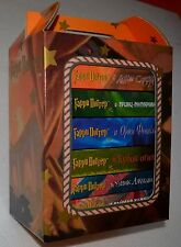 Harry Potter Complete Books in Box J. Rowling Гарри Поттер 7 КНИГ NEW Russian