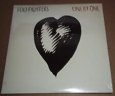 FOO FIGHTERS - One By One - RCA 10 inch 07863680081 SEALED