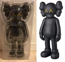 2016 KAWS COMPANION OPEN EDITION BLACK MEDICOM TOY PLUS Be@rbrick New