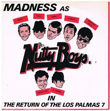 MADNESS Return of the Los Palmas 7 / That's the Stiff Buy 108 classic 80's pop