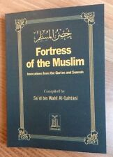 Fortress Of The Muslim ( Pocket Size )  Invocations From The Quran And Sunnah