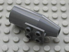 Reacteur LEGO DkStone Plane Jet Engine ref 4868b / Set 7044 8092 75052 79121...