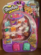 Shopkins Swap-kins Season 5 Exclusive Gold Kooky Cookie Pack - New-STILL SEALED