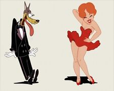 Tex Avery cartoon DVD transfer compilation animation Wolfy Red Hot vintage #5