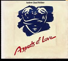 Aspects Of Love / Andrew LLoyd Webber - 2CD Fat Box